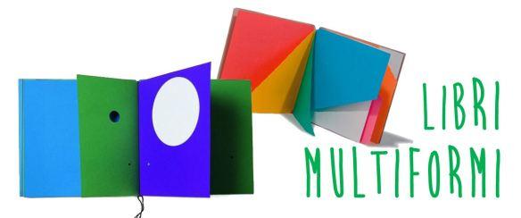 libri multiformi